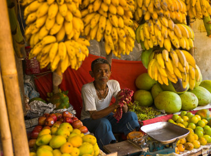 Tripura, NE India