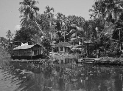 Allapuzha, Kerala