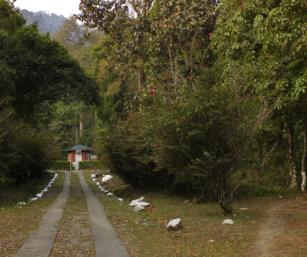 Deban-camp