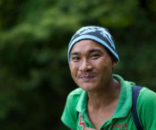 Naga-guide