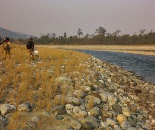 deban-river