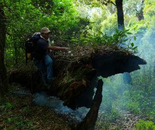 Fakim Wildlife Sanctuary
