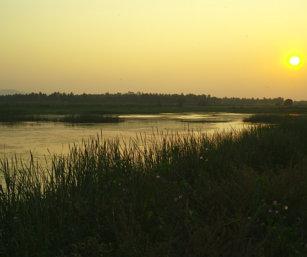 Karapura Lake