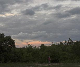 Scene Banerghatta