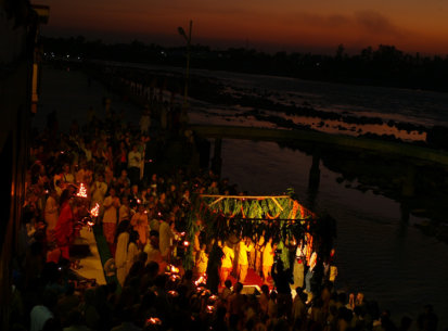 Rishikesh, Oct 2008