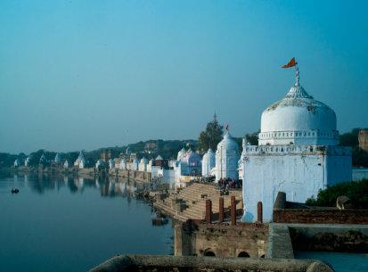 Chambal, December 2010