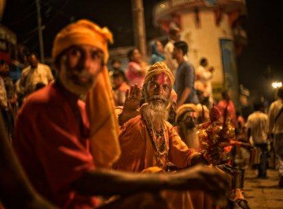 Varanasi (Benares), Oct 2016